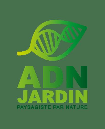 Logo ADN Jardin Paysagiste par nature Ancenis