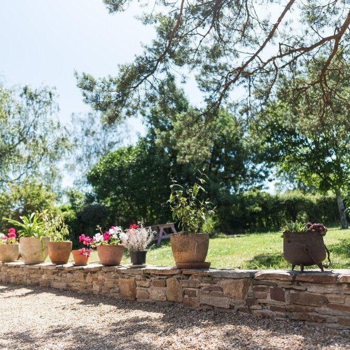 Paysagiste A Ancenis 44 Amenagement Exterieur Adn Jardin